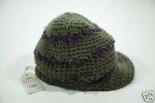 NEW sweet Replay Knitted Baker's boy Cap Hat Cap Cap in Norwegian style Size s