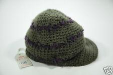 NUOVO DOLCE REPLAY MAGLIA knitware Cappello a palloncino Berretto in Norvegese
