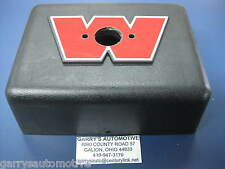 WARN 28461 Winch Electric Solenoid Cover Box Guard Housing Remote Control Mount