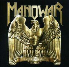 Manowar - Battle Hymns 2011 CD