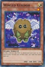 Yugioh  WINGED KURIBOH  HERO STRIKE  SDHS-EN016