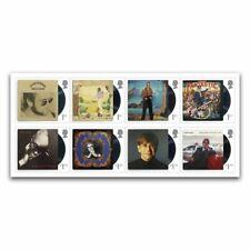 GB 4253-4260 Elton John set (8 stamps) MNH 2019