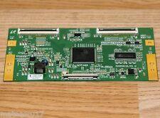 LOGIC TCON LVDS BOARD SAMSUNG LE32A557P2F LE32A559 TV 320HAC2LV0.0 LJ94-02296C