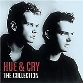 Hue & Cry - Collection The (2009)