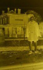 lot 55 negatif ancien photo enfant parents costumes d'époque 1930 1940