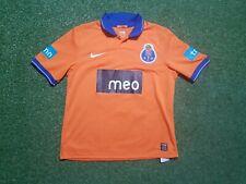 FC Porto Trikot S 2011 2012 Nike Shirt Jersey 11/12 Away meo Hulk