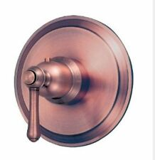 Danze D562057ACT Antique Copper Thermostatic Valve Trim with Lever Handle