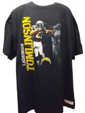 LaDainian Tomlinson San Diego Chargers Mens 3XL-4XL-5XL Mitchell & Ness Shirt