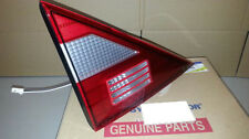 GENUINE BRAND NEW TAIL GATE LH TAIL LIGHT SUIT SSANGYONG STAVIC 2005 - 2006 A100