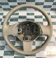 VOLANTE IN PELLE ORIGINALE FIAT 500 2013 1242 Benzina - FIAT - 61924121C