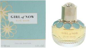 85512247-C ELIE SAAB Eau de Parfum »Elie Saab Girl of Now« 30ml *NEU*