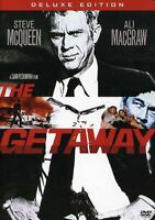 The Getaway [New DVD] Deluxe Edition, Special Edition, Subtitled, Widescreen,