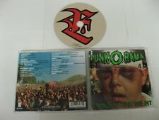 Punk o Rama 4 straight outta pit - CD Compact Disc