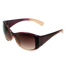 208ab8bd9e21 Purple Ladies Wrap Sunglasses M:UK 7529 - Cheap Summer Festival Sunglasses