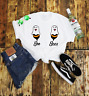 Boo Bees T Shirt Halloween Hipster Unisex Gift Festival Funny Cute Sexy Dank