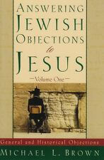 Messianic - Answers to Jewish Objections about Jesus!