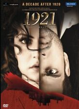 1921 - 2018 BOLLYWOOD MOVIE DVD / REGION FREE / ZAREEN KHAN / ENGLISH SUBTITLES