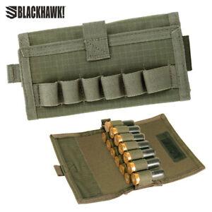 Blackhawk STRIKE Shotgun 18 Round Vertical Pouch- Ranger Green