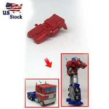 NEW 3D upgrade DIY KIT bag armor FOR earthrise Optimus Prime Parts USA Red