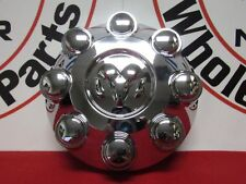 DODGE RAM 2500 3500 CHROME Wheel Center Hub Cap NEW OEM MOPAR