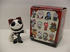 """Funko Nightmare Before Christmas Mystery Minis """"Goggles Jack Skellington"""" Figure"""