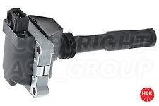 New NGK Ignition Coil For ALFA ROMEO 156 932 3.2 GTA Berlina 2002-05