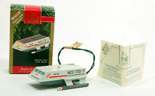 Hallmark Star Trek Galileo Shuttlecraft Keepsake Ornament NIB