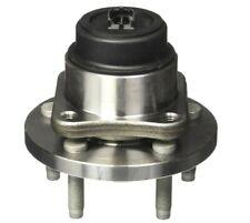 GENUINE TIMKEN Front Wheel Bearing Hub Assembly ABS Sensor 513196 Crown Victoria