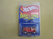 Hot Wheels RLC Early Times '34 Ford Delivery #03925/05000