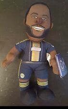 "MAURICE EDU Philadelphia Union MLS SOCCER Bleacher Creature 10"" Plush NEW/RARE"