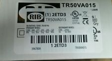 Functional Devices RIB TR50VA015 Transformer New in Box