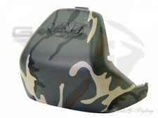 Tnt Seat Cover Camouflage Bench Fancy Dress Peugeot Speedfight 2 Ac LC
