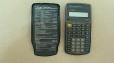 Texas Instruments TI-30XA Scientific Calculator.