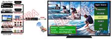 Multi-Input RCA VGA Component Video YPbPr HDMI To HDMI Converter Scaler Switcher