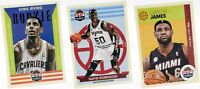 2012-13 Panini Past and Present Base Set Single NBA Basketball Trading Cards