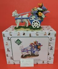 Fitz And Floyd Charming Tails You Are Full Of Beauty And Style Figurine 88/144