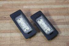 KENNZEICHENBELEUCHTUNG LED + BMW 3er E90 E91 X1 E84 + Original + LED 7193293