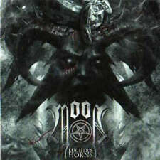 MOON - Lucifer's Horns - Digi CD