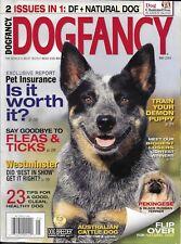 Dog Fancy magazine Australian cattle dog Pekingese Pet insurance Westminster