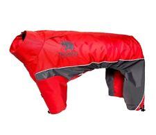 New listing Touchdog Quantum-Ice Full-Bodied Blackshark Dog Jacket, Small. Winter Coat. Red