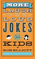 More Laugh-Out-Loud Jokes for Kids, New, Free Shipping