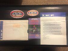 Rare Vintage 1974/75 Go Kart International Federation Membership Kit