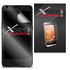 6-Pack Clear HD XtremeGuard HI-DEF Screen Protector Cover For ZTE Avid Plus Z828