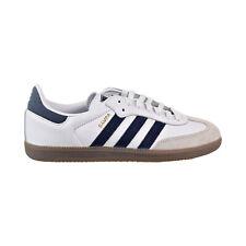 Adidas Samba Og Men's Shoes Cloud White-Collegiate Navy-Crystal White B75681