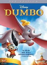 DUMBO New Sealed DVD Disney