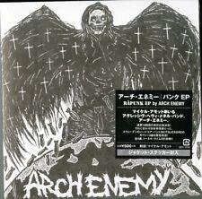 ARCH ENEMY-R PUNK EP-JAPAN CD A31