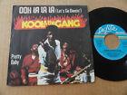 "DISQUE 45T DE KOOL & THE GANG "" OOH LA LA LA """
