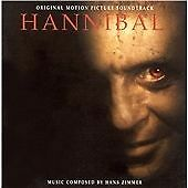 Hans Zimmer - Hannibal (Original Soundtrack, 2001)