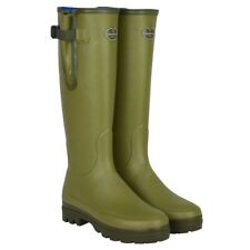 Ladies Le Chameau Vierzonord wellies/wellington boot - all sizes - new