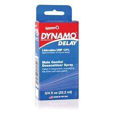 Screaming O Dynamo Delay Male Genital Desensitizer Spray 0.75 fl. oz